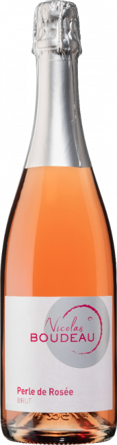 Pearl of Dew - Rosé Méthode Traditionnelle Brut